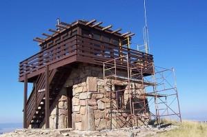 Cement Ridge