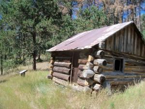 Curran Cabin