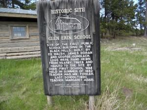 Glen Erin School