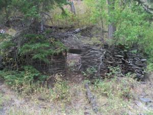 Lost Duchman Mine