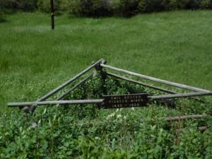 Reuter grave