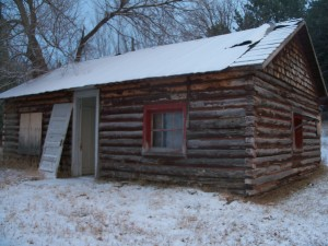 Rockerville Cabin (Rapid City)