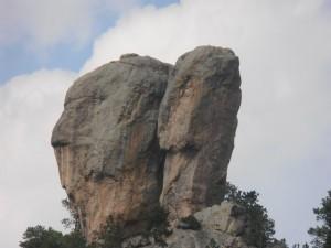 Turk's Head Pillars