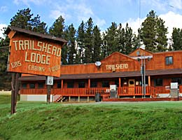 Trailshead Lodge