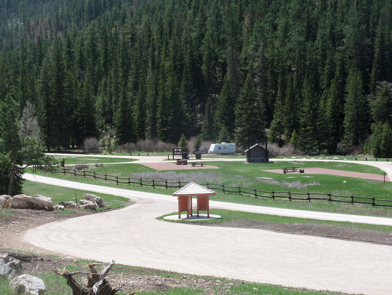 Ditch Creek 1