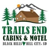 Trails End Cabins & Motel
