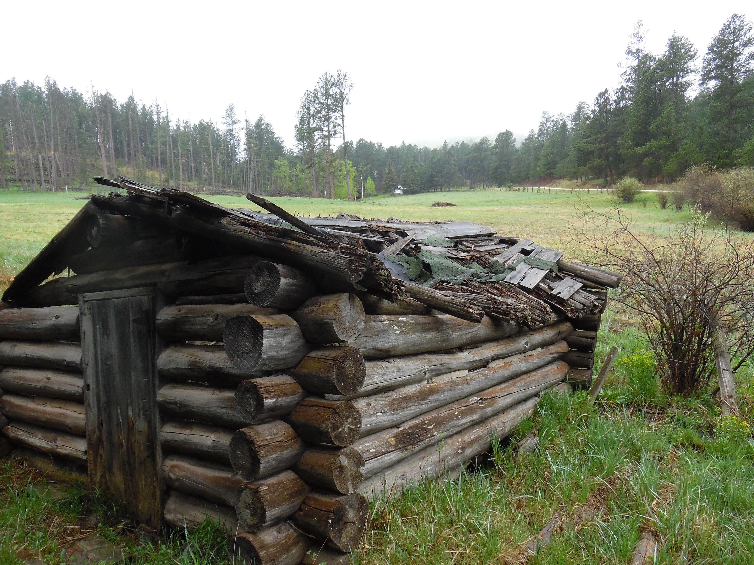 hazelrodt-cabin
