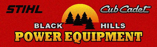 Black Hills Power Equipment