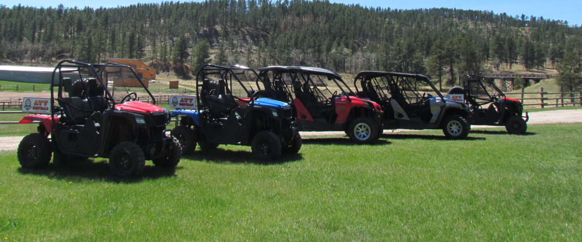 High Country Ranch ATV Rental