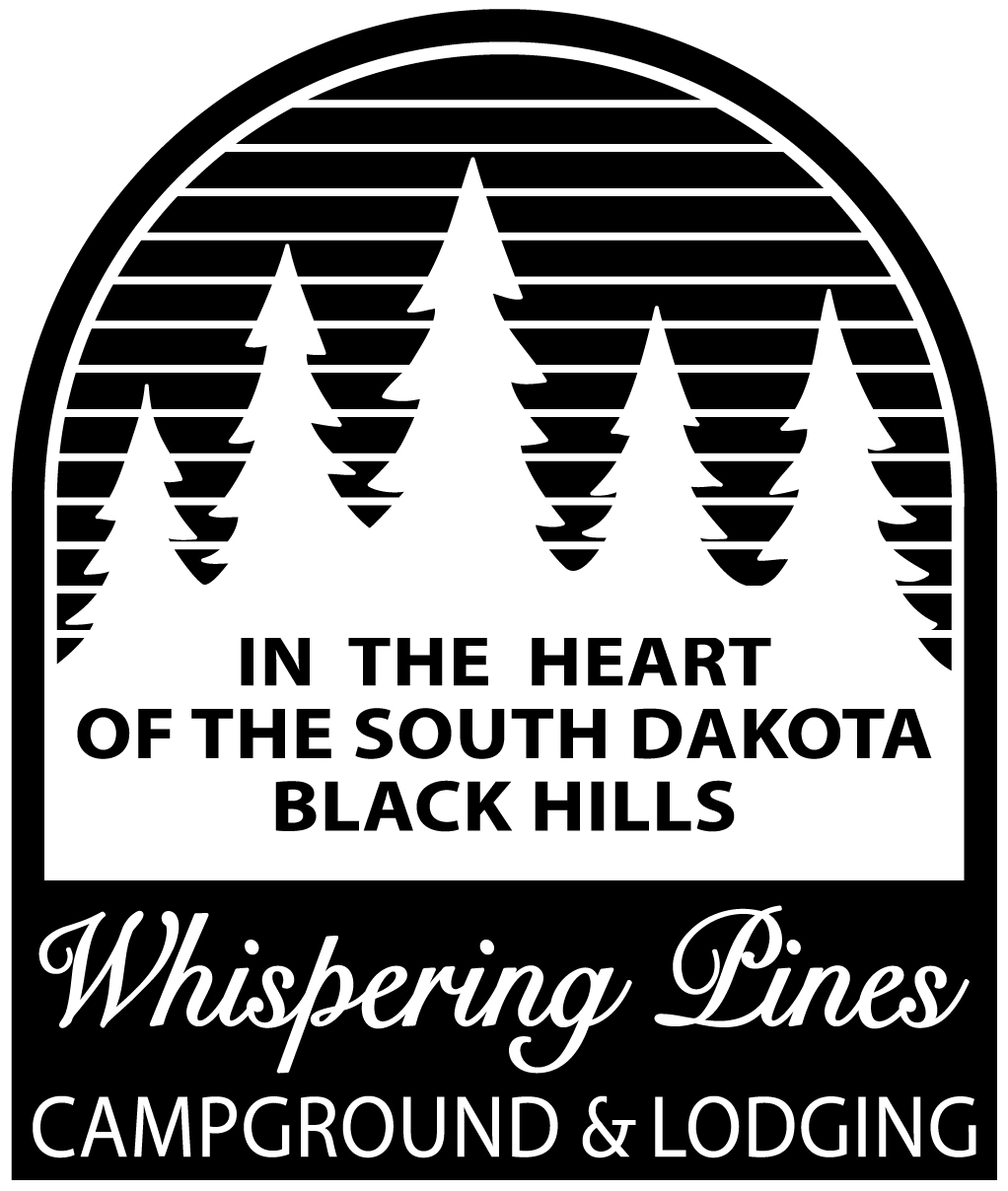Black Hills Whispering Pines Campground
