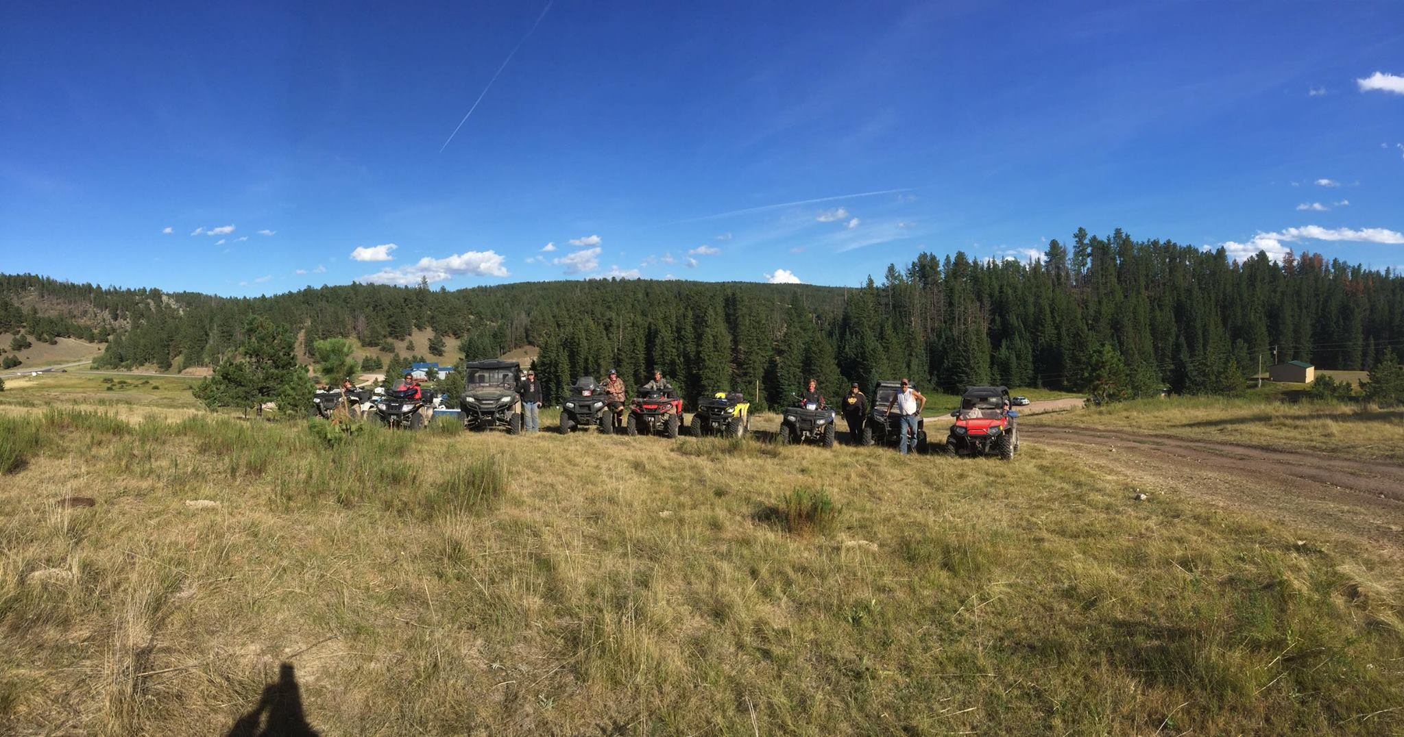 SOGGY BOTTOM ATV/UTV RALLY